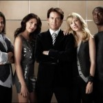 Photo of Leverage Cast