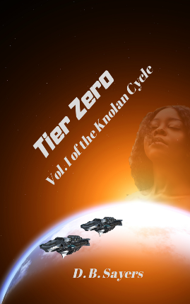 cover art for Tier Zero